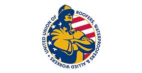 Logo of Roofers & Waterproofers Local #149