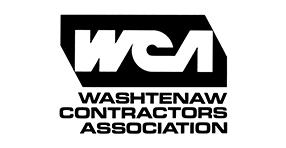 Logo of Washtenaw Contractors Association